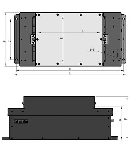 柔性供料器FF300物理参数性能