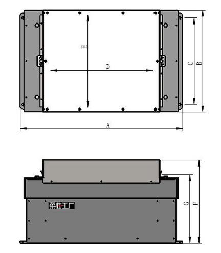 柔性供料器物理参数性能