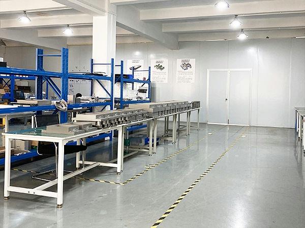 弗莱克斯-生产基地