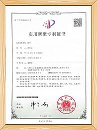 弗莱克斯-实用新型专利证书4
